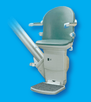 Stairlift Hire - Starlift Rental